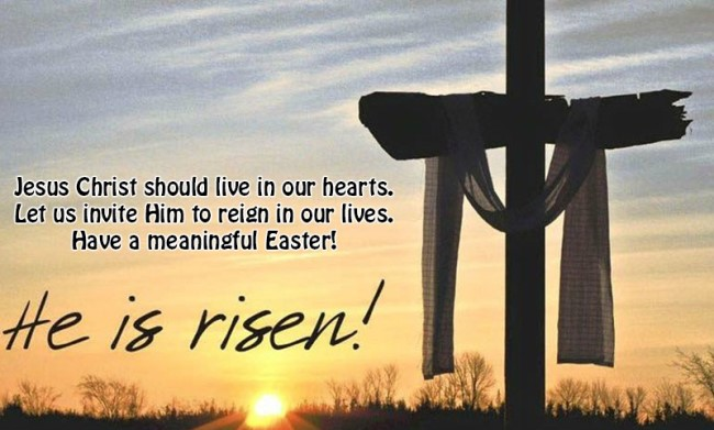 Happy Easter 2020 Quotes Images