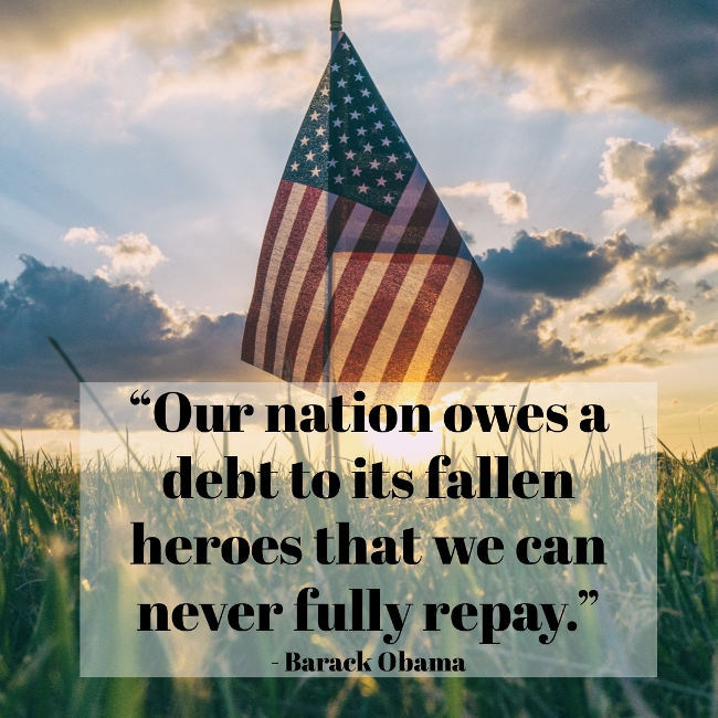 Happy Memorial Day 2020 Quotes Images Free For Memorial Day