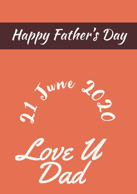 Happy Fathers Day 2020 Images Quotes Wishes Gifs Date