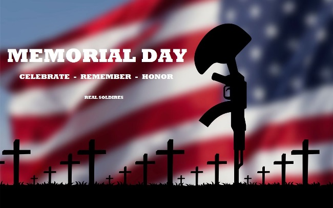 Memorial Day Clip Art 2020 Photos and Images Free