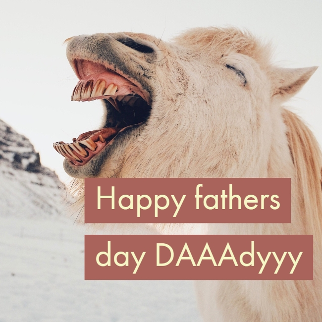 Happy Fathers Day Memes 2020