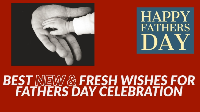 Happy Fathers Day 2020 Wishes Images Free For Fathers Day