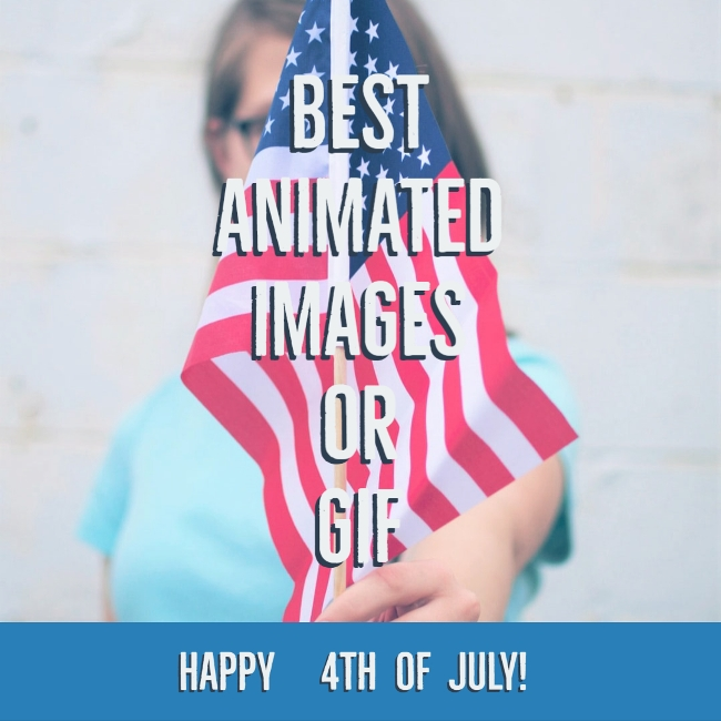 4th Of July Images 2020 Animated Pictures Free Now