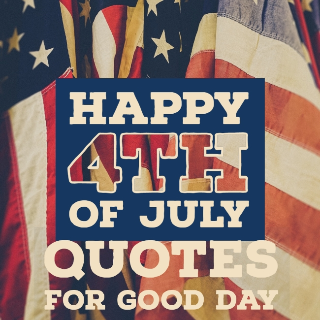 4th Of July 2020 Quotes Wishes Messages Greetings
